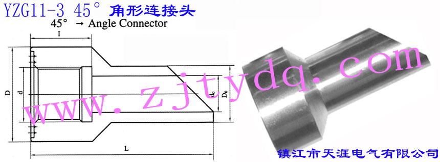 连接形式和结构式管接头